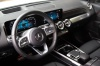 2020 Mercedes-Benz GLB 250 Interior in Black