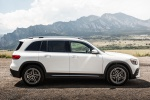 Picture of 2020 Mercedes-Benz GLB 250 in Polar White