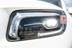 Picture of a 2020 Mercedes-Benz GLB 250's Headlight