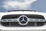 Picture of a 2020 Mercedes-Benz GLB 250's Grille