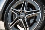 Picture of a 2020 Mercedes-Benz GLB 250's Rim
