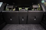 Picture of a 2020 Mercedes-Benz GLB 250's Trunk