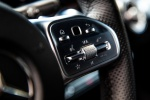 2020 Mercedes-Benz GLB 250 Steering-wheel Controls