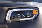 Picture of a 2020 Mercedes-Benz GLB 250 4MATIC's Headlight