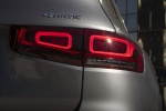 Picture of a 2020 Mercedes-Benz GLB 250 4MATIC's Tail Light