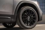 Picture of a 2020 Mercedes-Benz GLB 250 4MATIC's Rim