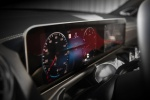 Picture of 2020 Mercedes-Benz GLB 250 4MATIC Gauges