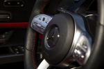 Picture of a 2020 Mercedes-Benz GLB 250 4MATIC's Steering-wheel