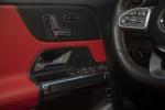 Picture of a 2020 Mercedes-Benz GLB 250 4MATIC's Door Panel