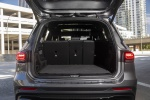 Picture of a 2020 Mercedes-Benz GLB 250 4MATIC's Trunk