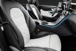 Picture of 2016 Mercedes-Benz GLC-Class Front Seats