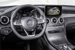 Picture of 2016 Mercedes-Benz GLC-Class Cockpit