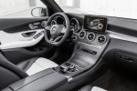 Picture of 2016 Mercedes-Benz GLC-Class Interior