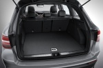 Picture of 2016 Mercedes-Benz GLC-Class Trunk
