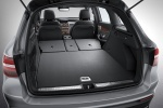 Picture of 2016 Mercedes-Benz GLC-Class Trunk with Rear Seats Folded