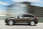 Picture of 2016 Mercedes-Benz GLC-Class in Dakota Brown Metallic
