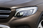 Picture of 2016 Mercedes-Benz GLC-Class Headlight