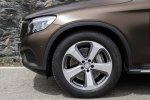 Picture of 2016 Mercedes-Benz GLC-Class Rim