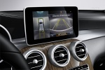 Picture of 2016 Mercedes-Benz GLC-Class Dashboard Screen
