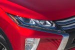 Picture of a 2019 Mitsubishi Eclipse Cross SEL S-AWC's Headlight