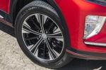 Picture of a 2019 Mitsubishi Eclipse Cross SEL S-AWC's Rim