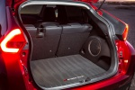 Picture of a 2019 Mitsubishi Eclipse Cross SEL S-AWC's Trunk