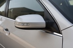 Picture of 2010 Nissan Altima 3.5 SR Door Mirror