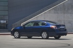 Picture of 2010 Nissan Altima 2.5 in Navy Blue Metallic