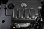 Picture of 2010 Nissan Altima 2.5-liter 4-cylinder Engine