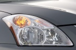 Picture of 2010 Nissan Altima Hybrid Headlight