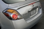 2010 Nissan Altima 3.5 SR Tail Light
