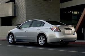 2011 Nissan  Altima Picture