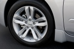 Picture of 2011 Nissan Altima 3.5 SR Rim