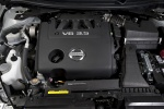 Picture of 2011 Nissan Altima 3.5-liter V6 Engine