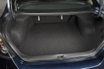 Picture of 2011 Nissan Altima Sedan Trunk in Charcoal