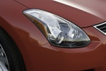 Picture of 2011 Nissan Altima Coupe 3.5 SR Headlight