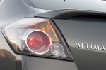 Picture of 2011 Nissan Altima Hybrid Tail Light