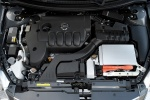 Picture of 2011 Nissan Altima Hybrid 2.5L 4-cylinder Engine