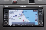 Picture of 2011 Nissan Altima Hybrid Navigation Screen