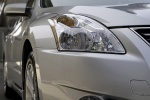 Picture of 2011 Nissan Altima 3.5 SR Headlight