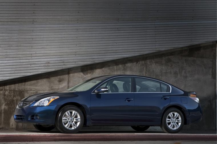 2012 Nissan Altima 2.5 Picture