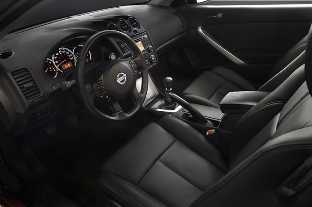 2012 Nissan  Altima Picture