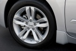 Picture of 2012 Nissan Altima 3.5 SR Rim