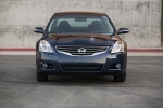 2012 Nissan Altima 2.5 in Navy Blue Metallic - Static Frontal View