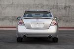 Picture of 2012 Nissan Altima 3.5 SR in Brilliant Silver Metallic