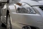 Picture of 2012 Nissan Altima 3.5 SR Headlight