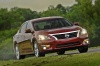 2013 Nissan Altima Sedan 3.5 SL Picture