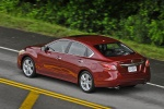 Picture of 2013 Nissan Altima Sedan 3.5 SL in Cayenne Red Metallic