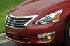 2014 Nissan Altima Sedan 3.5 SL Headlight Picture
