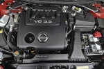 Picture of 2014 Nissan Altima Sedan 3.5-liter V6 Engine
